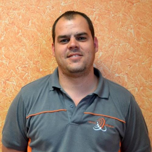 David Vázquez