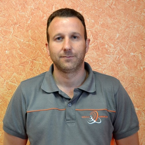 F. Javier Adame
