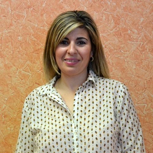 Mª Teresa Rodríguez